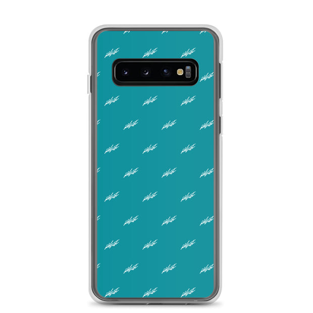 Samsung Case - Flight