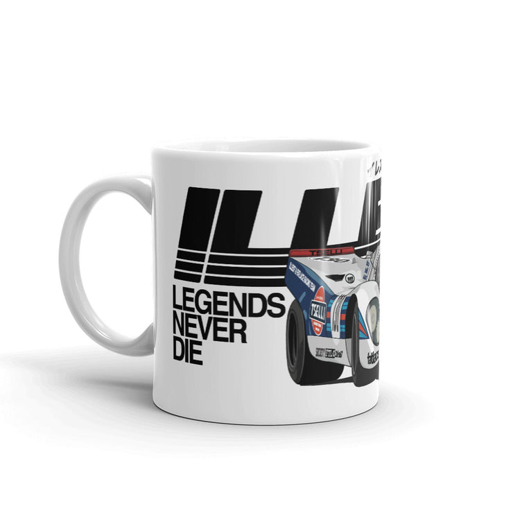 Mug - Legends