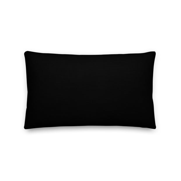 Premium Pillow - Worldwide