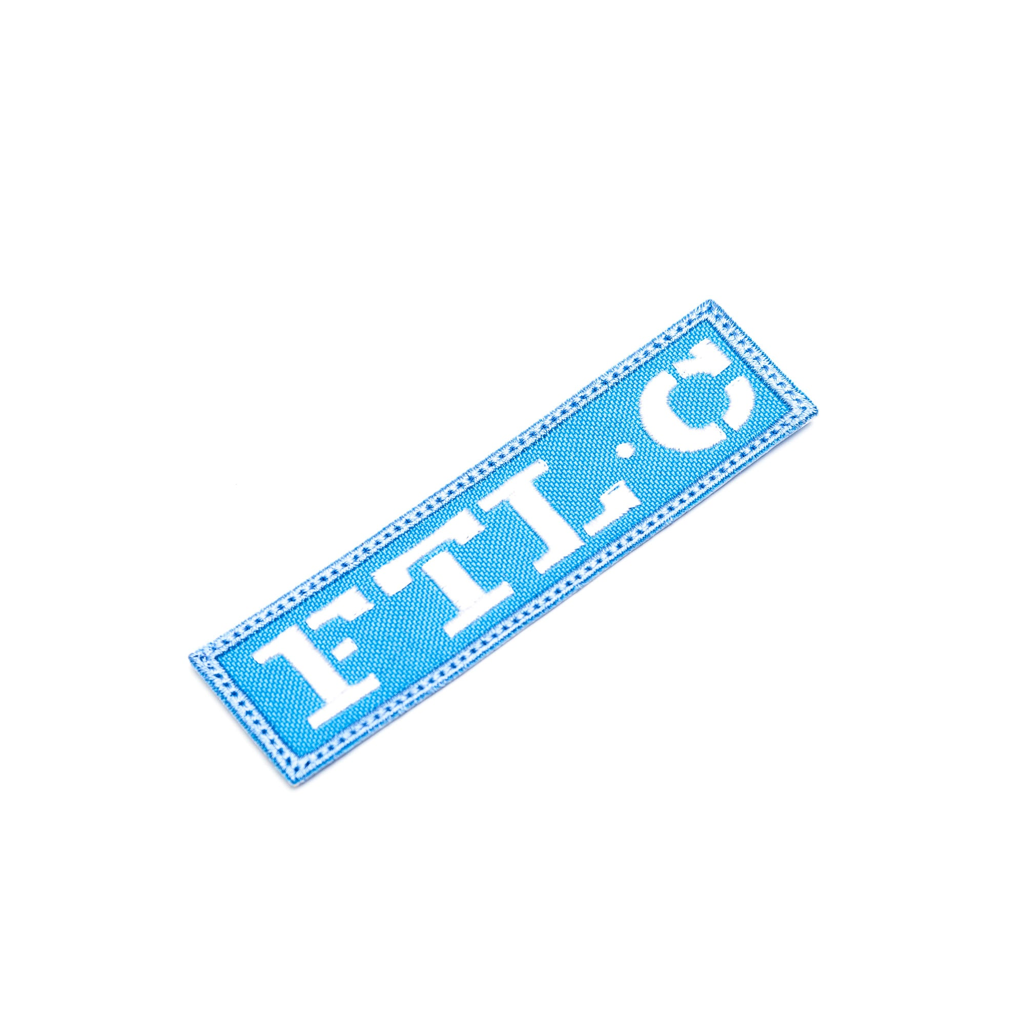 FTLC IRON-ON PATCH