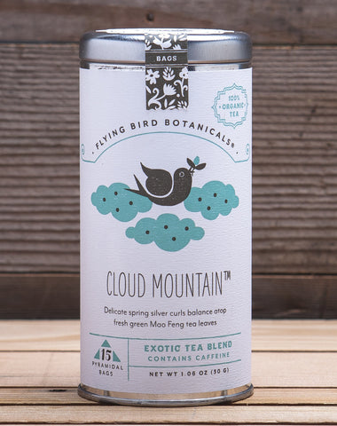 Cloud Mountain Tea Bags