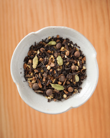 Cedarwood Chai Loose Leaf