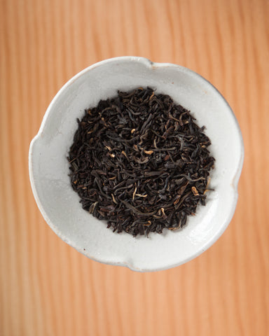 English Breakfast Loose Leaf