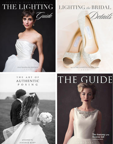 The ULTIMATE J&M Wedding Bundle