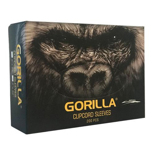 Gorilla Clip Cord Covers