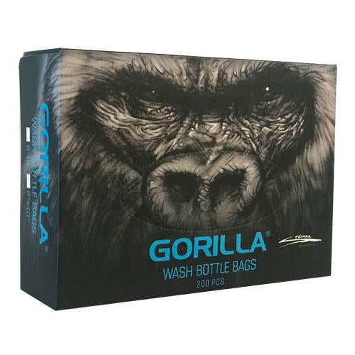 Gorilla Bottle Covers