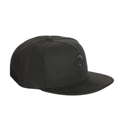 ETERNAL FITTED STEALTH BLK/BLK