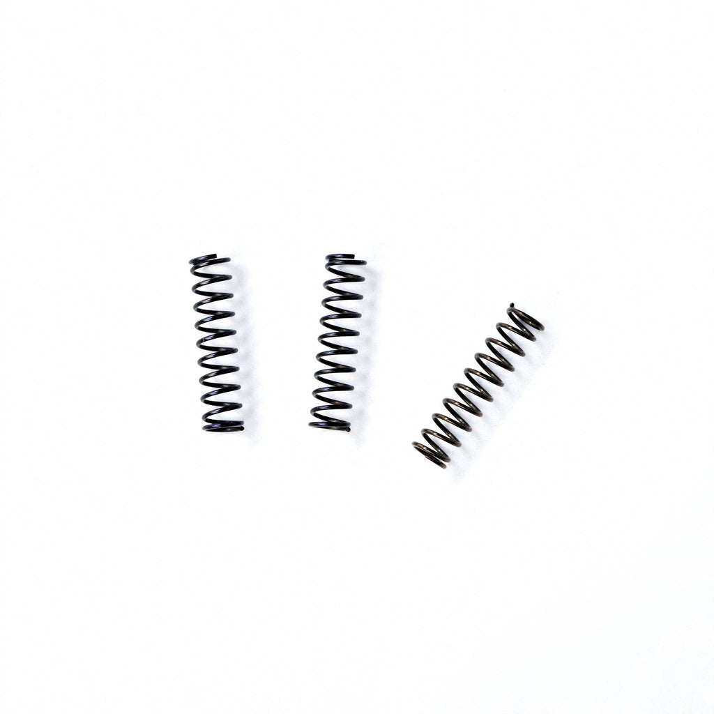 BISHOP--Springs (3 Pack)