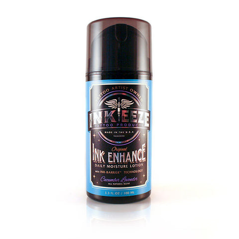 INK-EEZE Ink-Enhance Cucumber Lavender 3.3oz