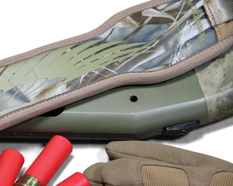 Neoprene Hunting Sling – Waterfowl Camo - MSBRG010-CMO
