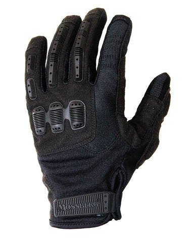Recoil Guard Shooting Gloves - Black