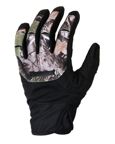 Technical Shooting Gloves - Camo