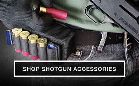 Shop Shotgun accessories
