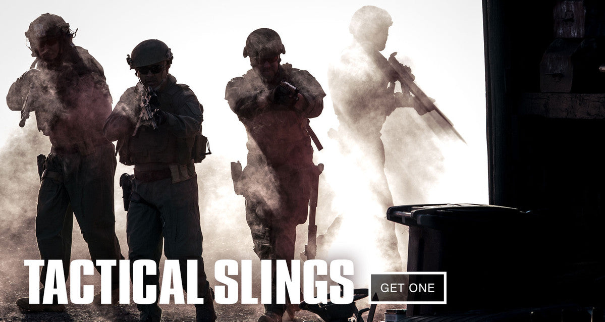 Shop tactical slings