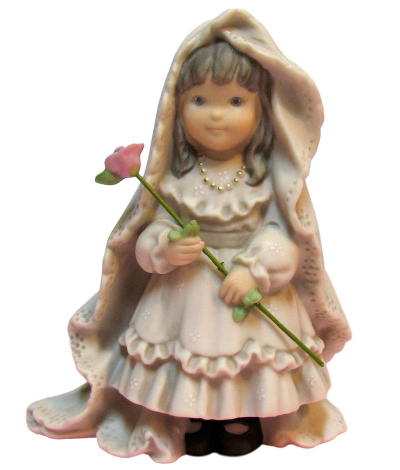 Pretty As A Picture Promises of Love-Figurine-Oakview Collectibles