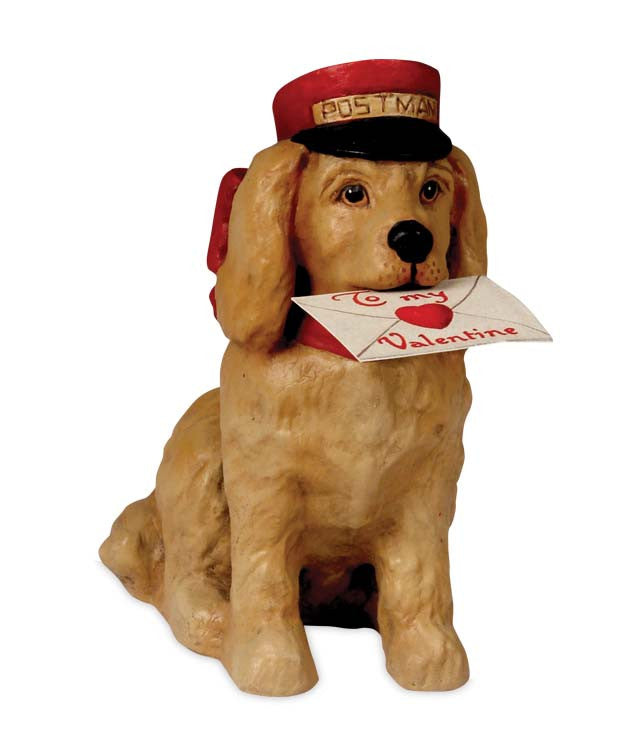 Bethany Lowe Puppy Love-Figurine-Oakview Collectibles