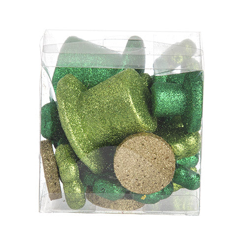 Darice St Patricks Day Table Scatter-Filler-Oakview Collectibles