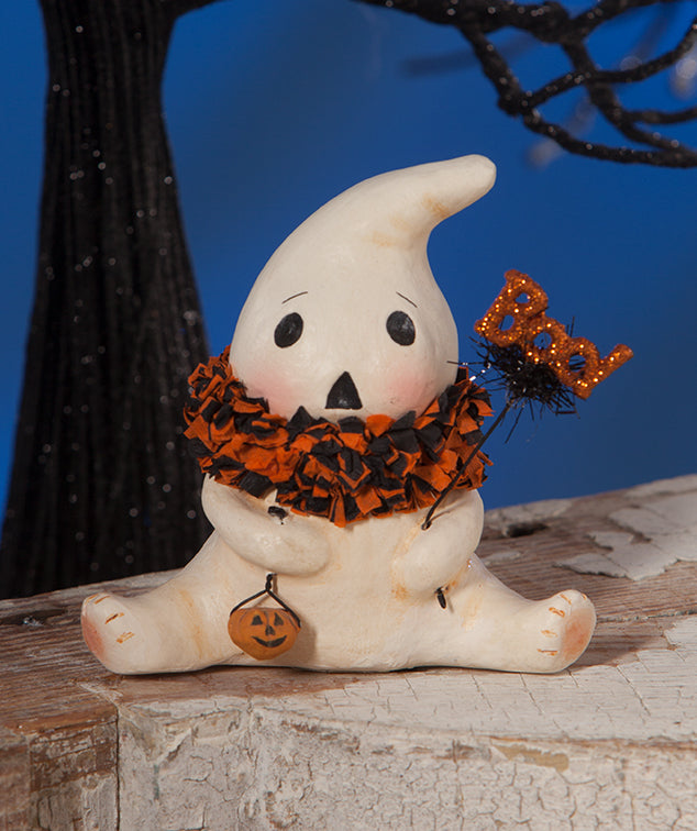 Bethany Lowe Ghostie - Boo-Figurine-Oakview Collectibles