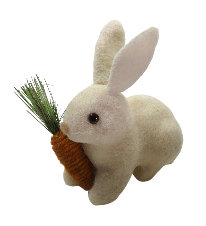 Bethany Lowe Woolly Wabbit - Small-Figurine-Oakview Collectibles
