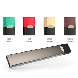 JUUL Vape - Is it really smoking evolved?
