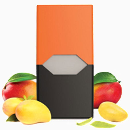 Mango JUUL Pods - The best JUUL pod flavor?