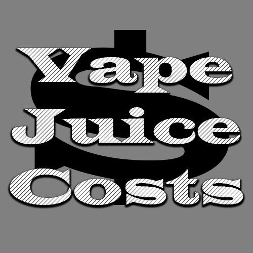 How much does vape liquid cost?