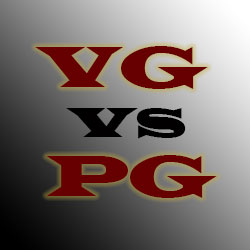 What is the best VG PG ratio?