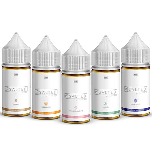 Top 5 Best Cheap Vape Juice