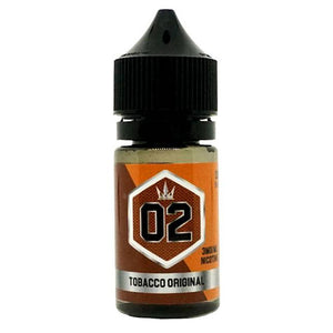 Crown Crown Salts - 30ml - MaxeJuice