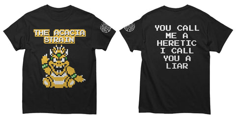 The Acacia Strain x Blackcraft Tee