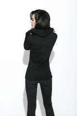 Old English - Unisex Lightweight Hoodie
