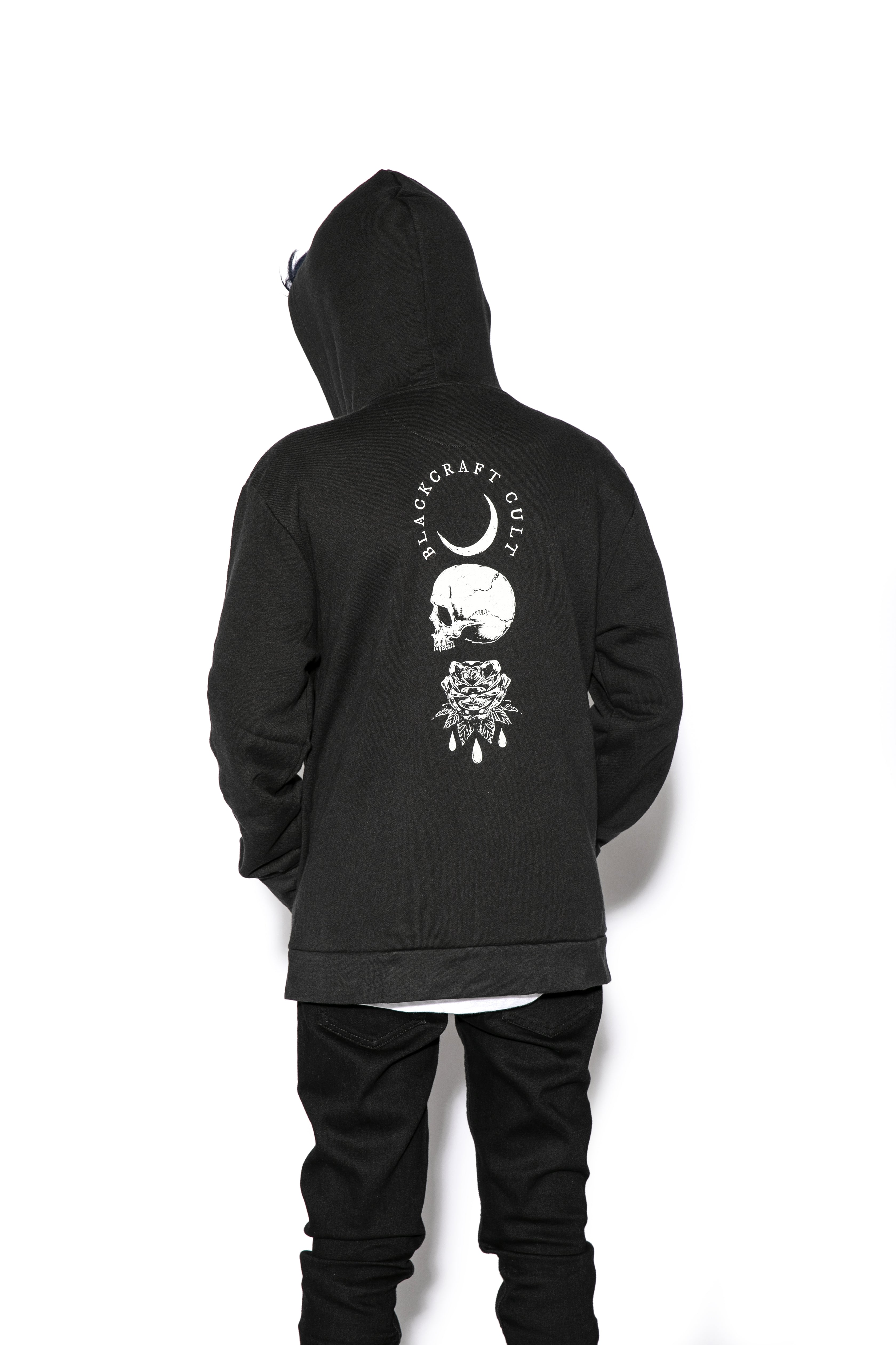 Spirits Of The Dead - Child's Zip Up