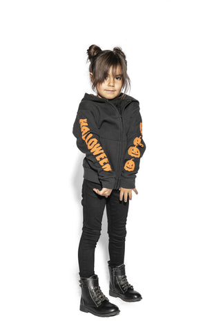 Little Witch - Child's Zip Up