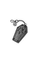 BCC Coffin - Keychain