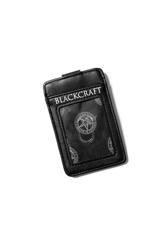 BCC Goat - Card Case
