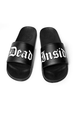 Dead Inside - Pool Slides