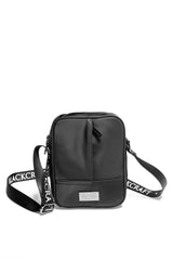 Logo - Nylon Passport Crossbody