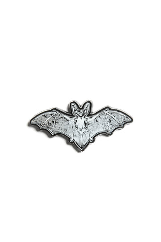Batcraft - Collectors Pin