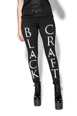 Blackcraft - Leggings