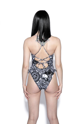 Baroque One Piece