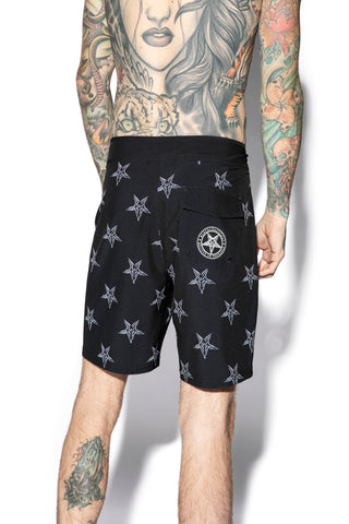 BCC Goat - Board Shorts