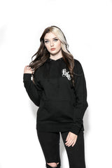 The Count - Hooded Pullover Sweater