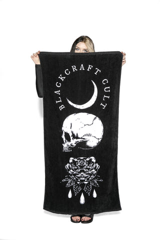 Spirits Of The Dead - Towel