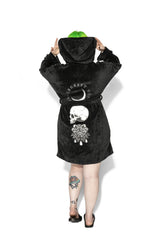 Spirits Of The Dead - Women's Ritual Robe