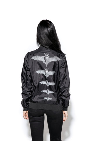 Release The Bats - Unisex Lightweight Bomber