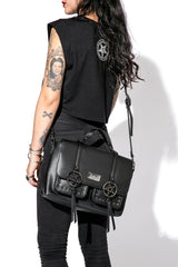 Pentagram - Messenger Bag
