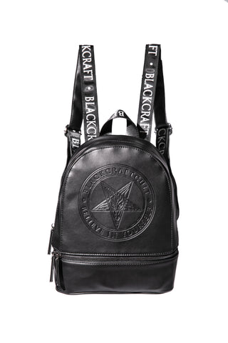 Believe In Yourself - Medium Backpack