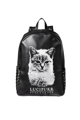 Lucipurr - Large Backpack