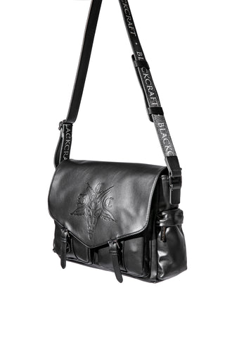BCC Goat - Messenger Bag