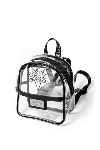 Mini Festival Backpack